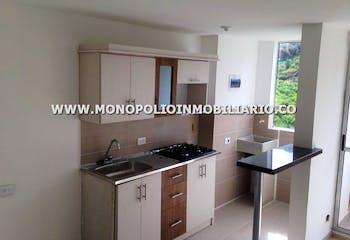 Apartamento en venta en Pajarito 43m² con Gimnasio...