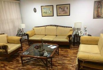 Casa en venta en San Jerónimo Lídice, de 137mtrs2