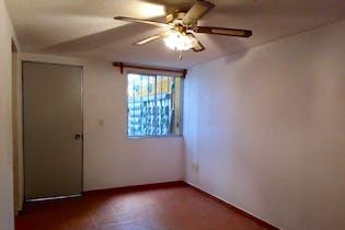 Departamento en venta en Santa Cruz Acayucan, de 60mtrs2