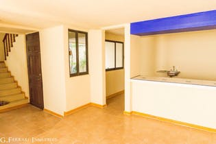 Casa  en venta en San Juan Tepeximilpa, Con 3 Recamaras-157mt2