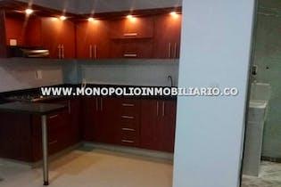 Apartamento en venta en Fontidueño de 67m²