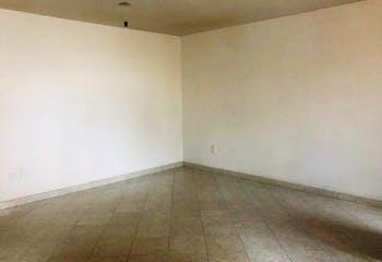 Departamento en venta en Juventino Rosas, Con 2 Recamaras-85mt2