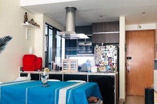 Departamento en venta en Zacahuitzco, 152mt penthouse