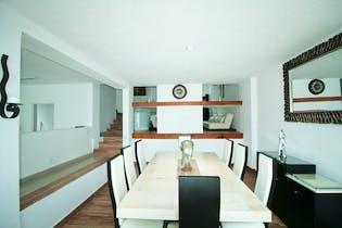 Casa en venta en Club De Golf Chiluca, de 224mtrs2