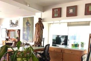 Departamento en venta en Hacienda De Las Palmas, de 161mtrs2