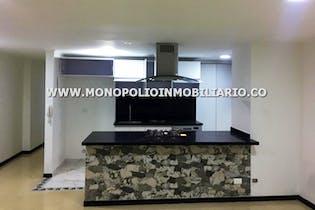 Apartamento En Venta - El Poblado La Visitacion Cod: 13274