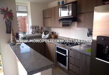 Apartamento en venta en Conquistadores de 100m² con Gimnasio...