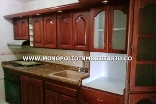 Casa Unifamiliar En Venta - Medellin Castilla Cod: 13270