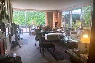 Casa en venta en Jardines del Pedregal de 1500 mt2.