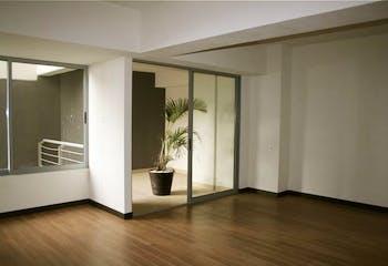 Departamento en venta en Granada de 101 mt2.