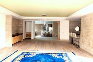 Departamento en venta en Lomas De Tecamachalco de 601 mt2. Penthouse.