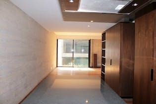 Casa en venta en Condesa de 276 mt2. con roof garden.