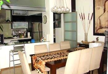 Casa en venta en Condesa de 280 mt2. con 2 niveles.