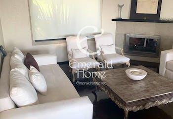 Casa en venta en Paseos Del Bosque, 271mt