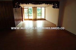 Apartamento En Venta - Las Orquideas Envigado - Con Muy Buena Ubicación