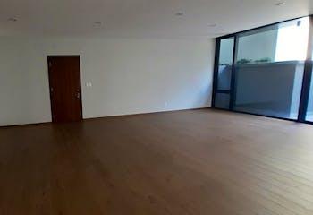 Departamento en venta en Polanco, 300mt con terraza