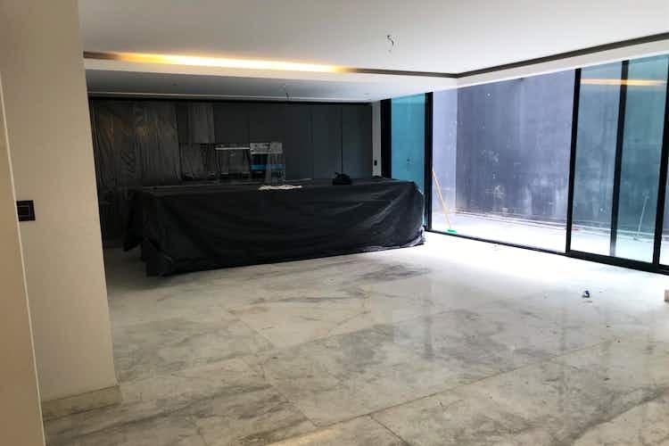 Portada Departamento en venta en Polanco, 232mt con terraza