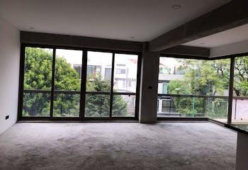 Departamento en venta en Polanco, 471mt penthouse