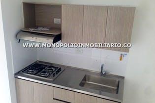 Apartamento en venta en Restrepo Naranjo 71m² con Zonas húmedas...