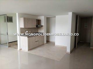 Lisboa 101, apartamento en venta en Alcaravanes, Marinilla