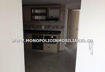 Apartamento en venta en Los Almendros, 90m²