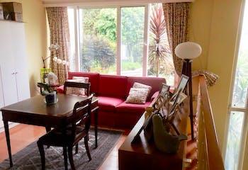 Casa en venta en El Olivo de 500mts, dos niveles