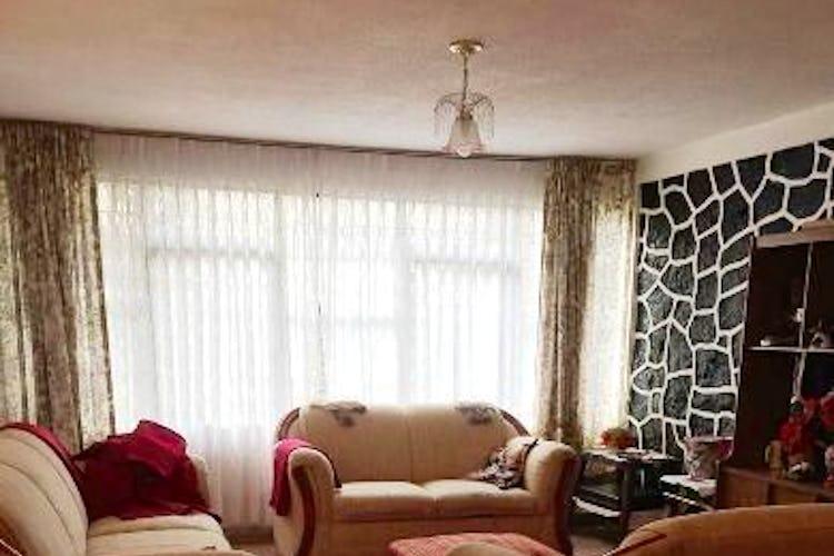Portada Casa en venta en Lomas de Padierna de tres recamaras