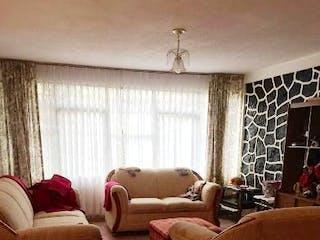 Casa en venta en Lomas de Padierna, Ciudad de México
