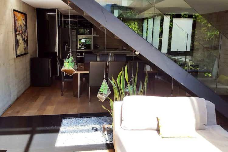Portada Casa en venta en Polanco de 464mts, tres niveles