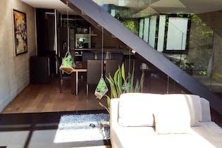 Casa en venta en Polanco de 464mts, tres niveles