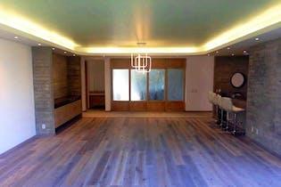 Departamento en venta en Lomas De Tecamachalco, 441mt penthouse