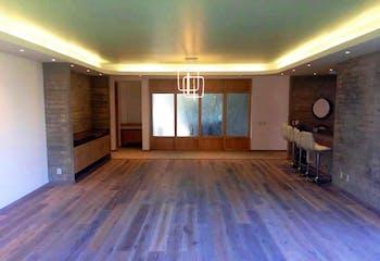 Apartamento en venta en Lomas De Tecamachalco con acceso a BBQ