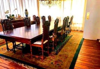 Casa en venta en Lomas de Chapultepec, Miguel Hidalgo  4 recámaras