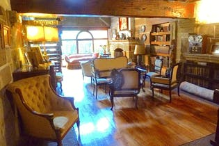 Casa en venta en Lomas de San Ángel Inn, Álvaro Obregón  2 recámaras