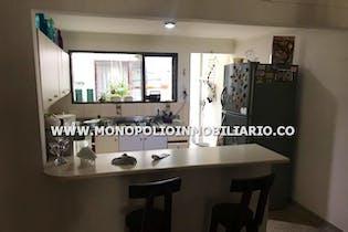 Casa Unifamiliar En Venta - Laureles Las Acacias Cod: 13079