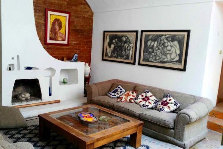 Portada Casa en venta en  Ciudad Satélite, Naucalpan de Juárez 3 recámaras