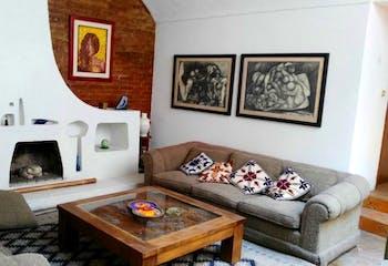 Casa en venta en  Ciudad Satélite, Naucalpan de Juárez 3 recámaras