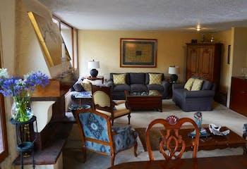 Casa en venta en  La Herradura, Huixquilucan 5 recámaras