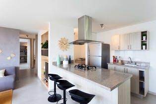 Proyecto nuevo en Infinito, Apartamentos nuevos en Calasanz con 2 habitaciones