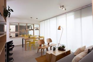 Infinito, Apartamentos nuevos en venta en Calasanz de 65m²