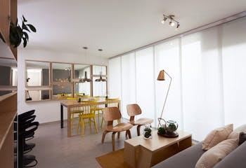Vivienda nueva, Infinito, Apartamentos nuevos en venta en Calasanz con 2 hab.