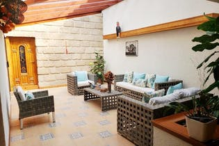Casa en venta en Jardines de San Mateo, Naucalpan de Juárez 3 recámaras