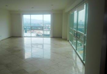 Departamento en venta en Hacienda De Las Palmas con 3 recamaras.