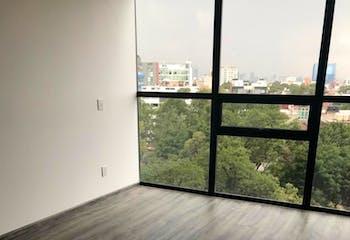 Departamento en venta en Insurgentes Mixcoac con terraza
