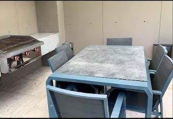 Departamento en venta en Polanco de 250mt2