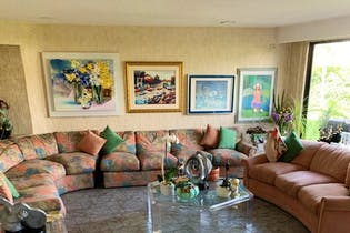 Casa en venta en El Olivo de 450mt2
