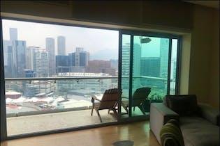 Departamento en venta en El Yaqui de 285 mt con balcón