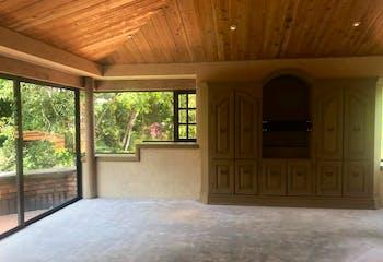 Casa en venta en Bosque de las Lomas de 649 mt
