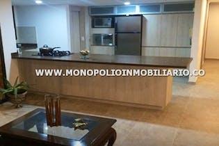 Apartamento en venta en Loma De Benedictinos 121m²