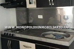 Apartamento Y Local En Venta - Manrique Oriental Cod: 13034
